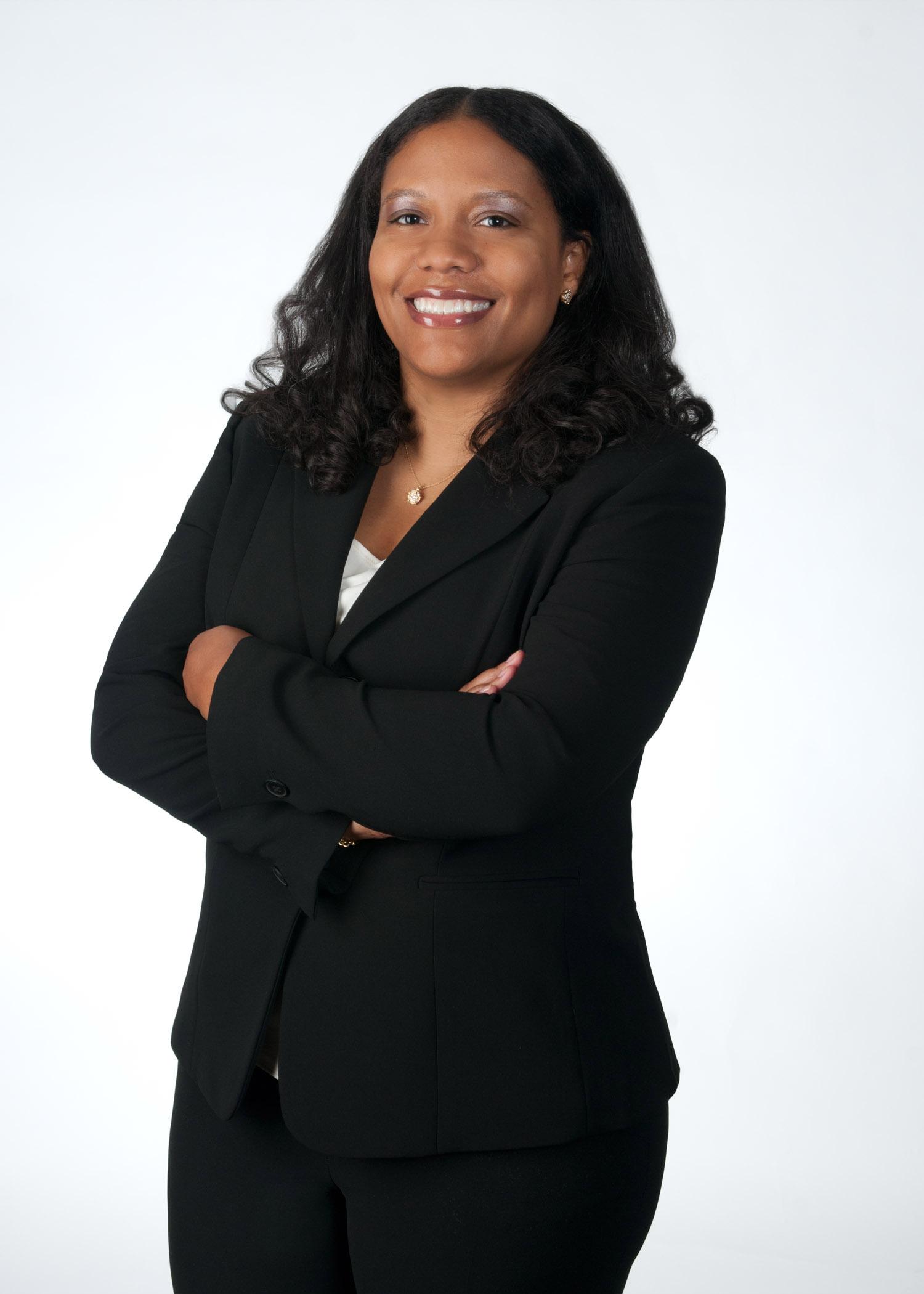 Nicole Allen E-Discovery Senior Attorney