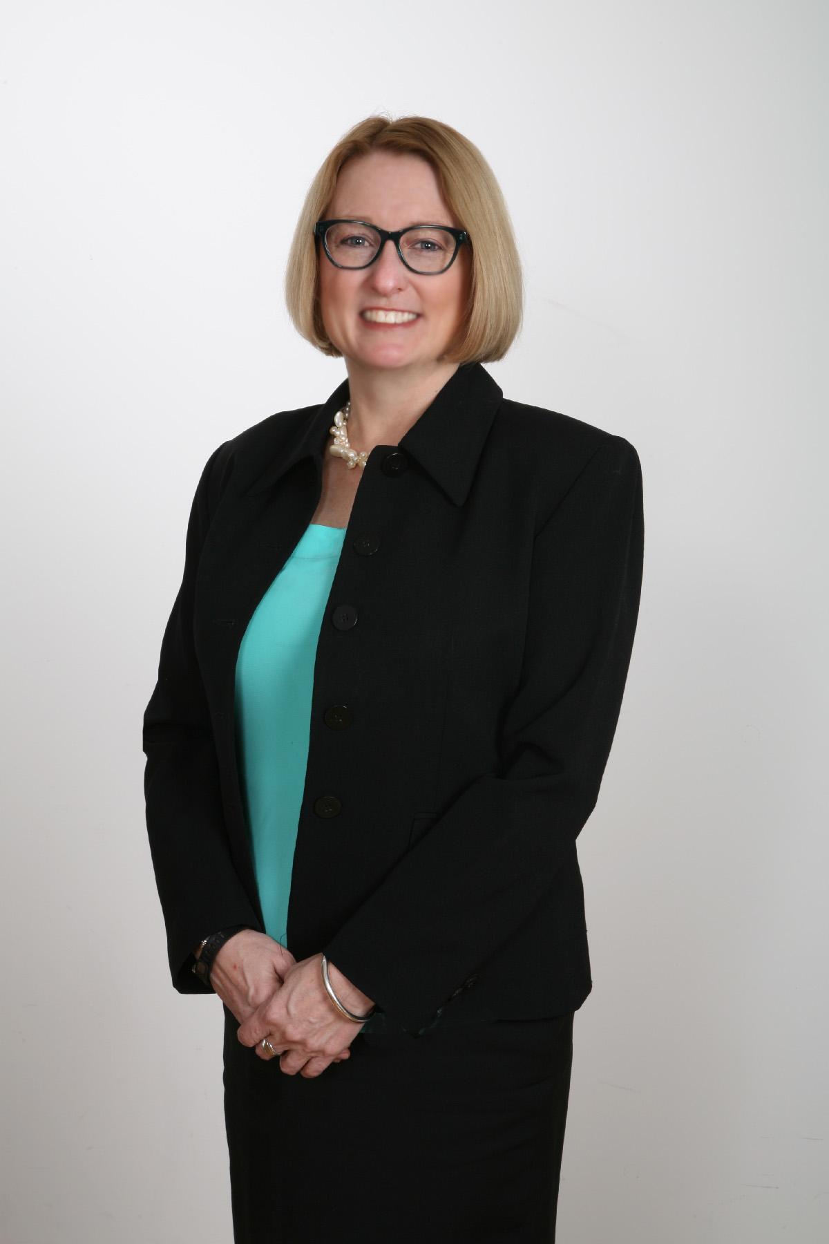 Lynn Charbonneau Paralegal