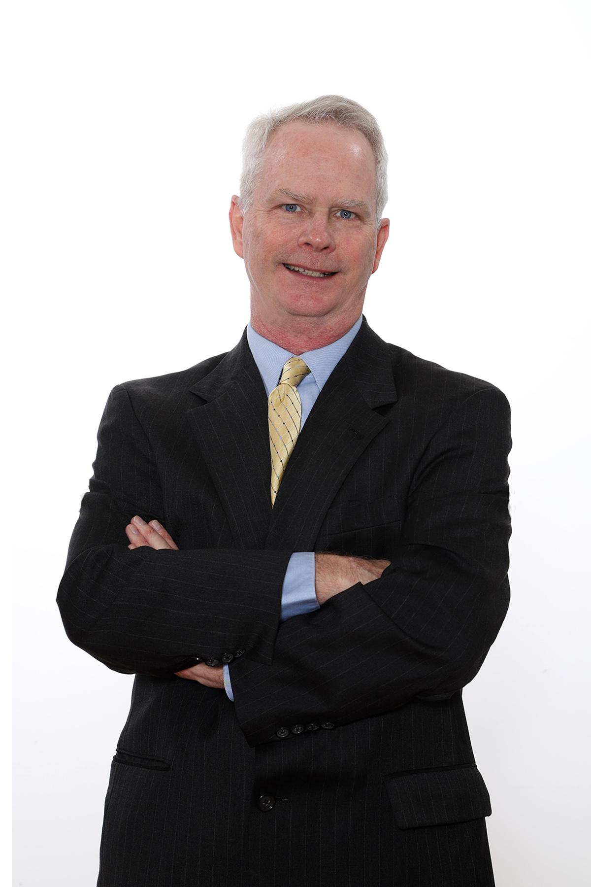 Mark Hartsell
