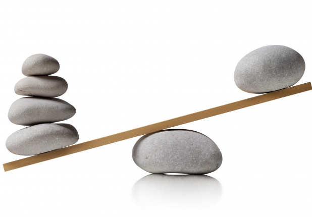 PROPORTIONALITY:  Tipping the Scale