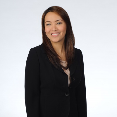Tracy Nguyen Supervisor Data Services